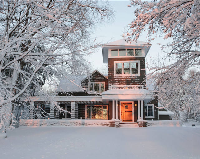 Prepping Your Home For Winter Weather