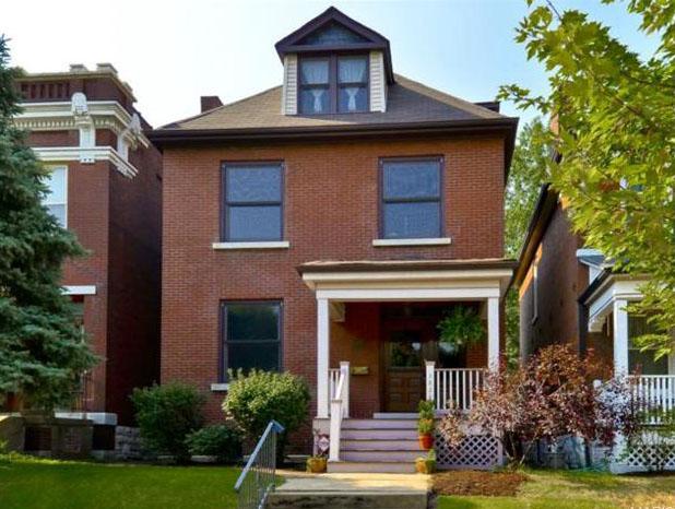 St Louis Real Estate - Tim Tanz, Realtor