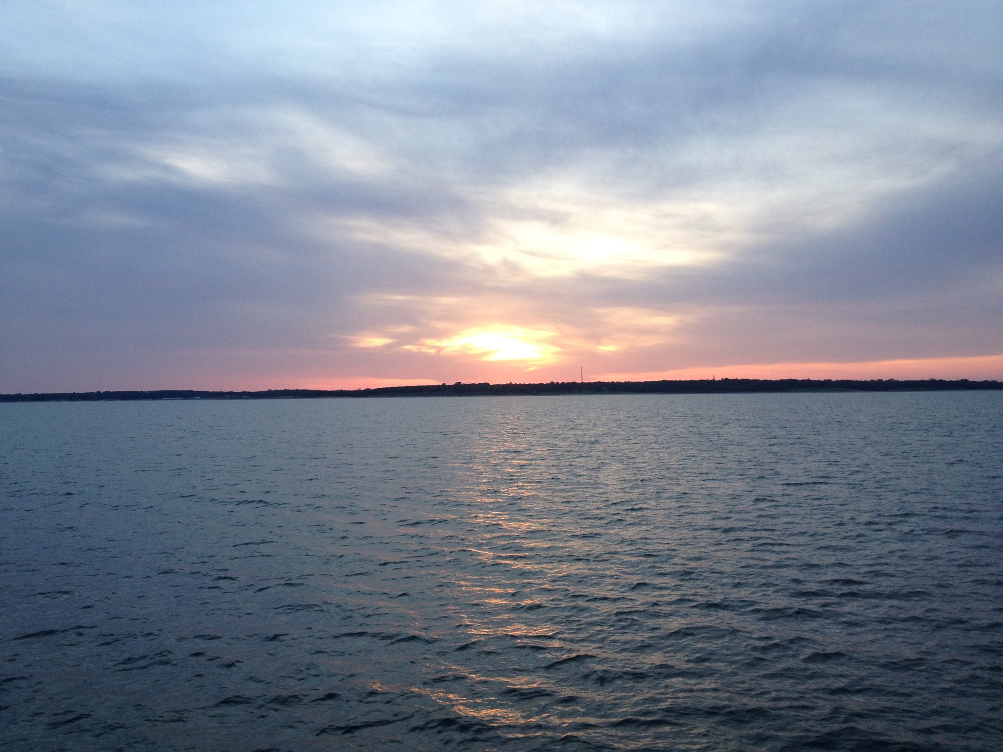 Things To Do On Lake Texoma Big Mineral Camp