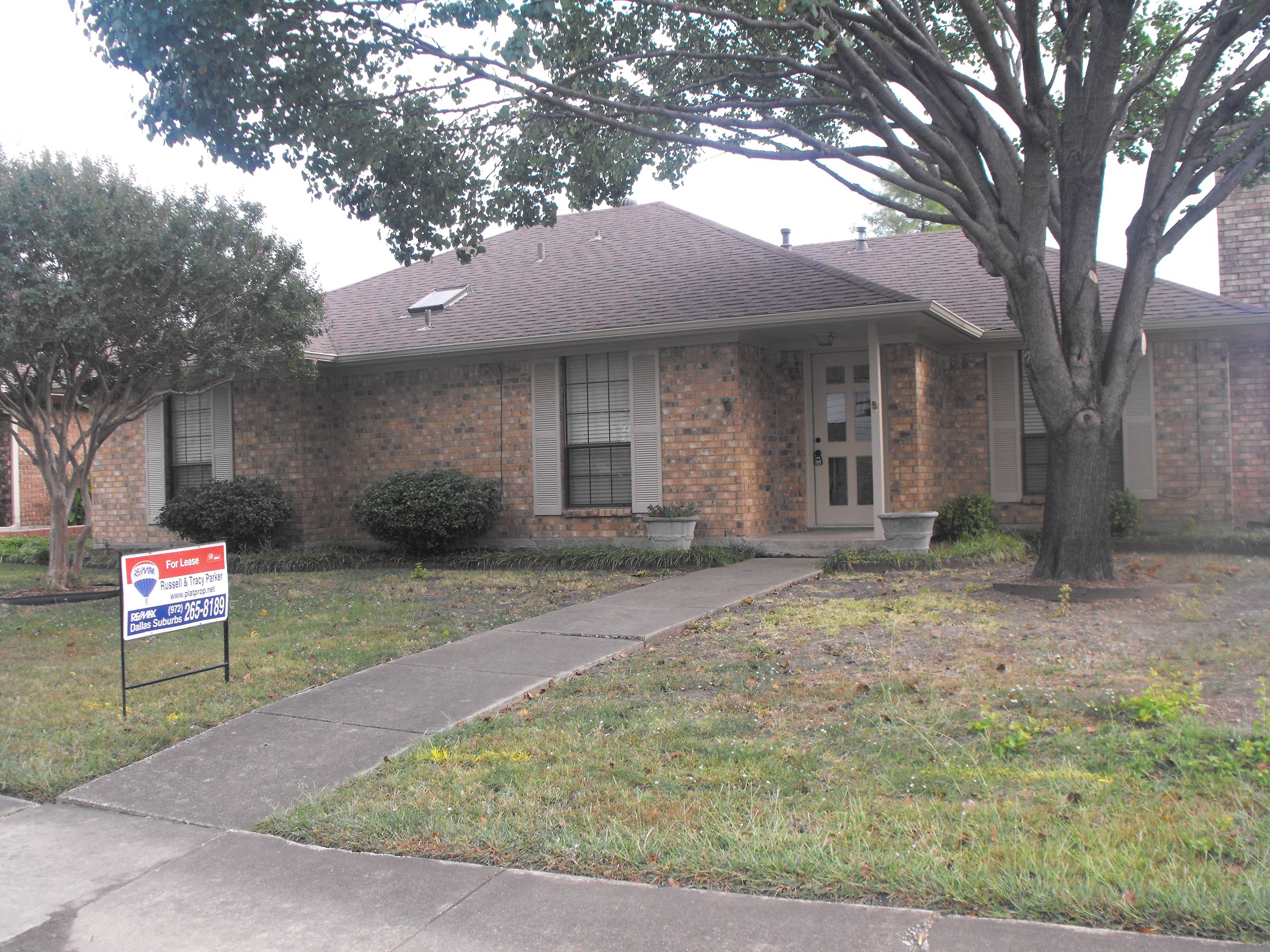 Home For Lease In Wylie Texas Walk To 8 Grades