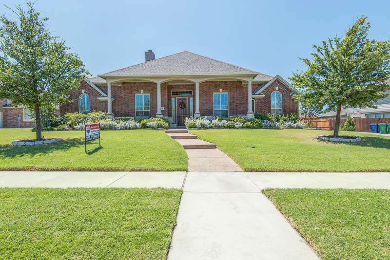 home for sale in murphy tx in wylie isd