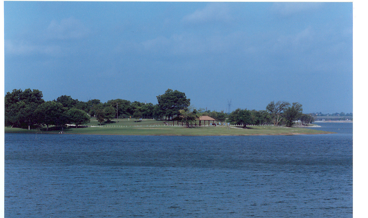 The reason to love wylie texas it is top small city to for Lake lavon fishing