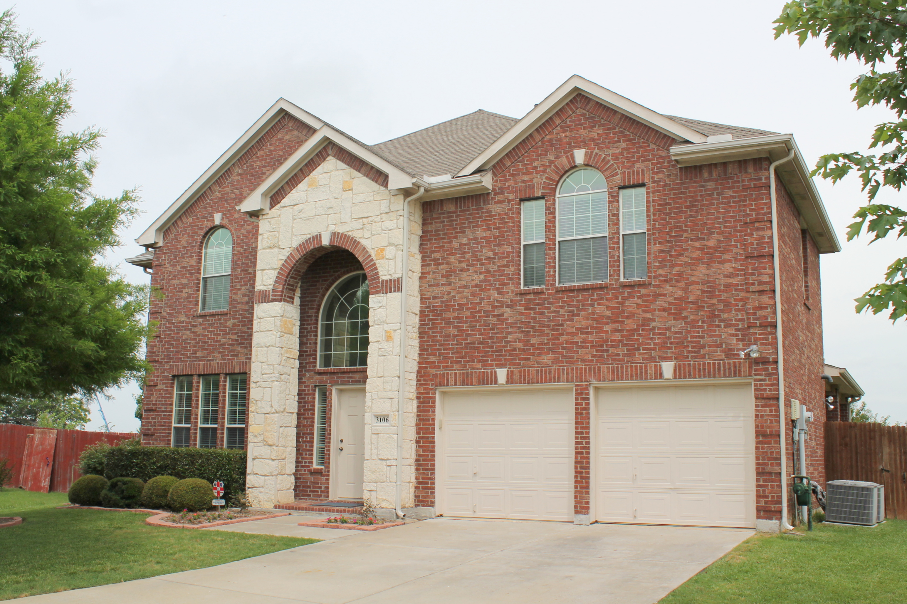 3106 charles court home for sale in wylie texas