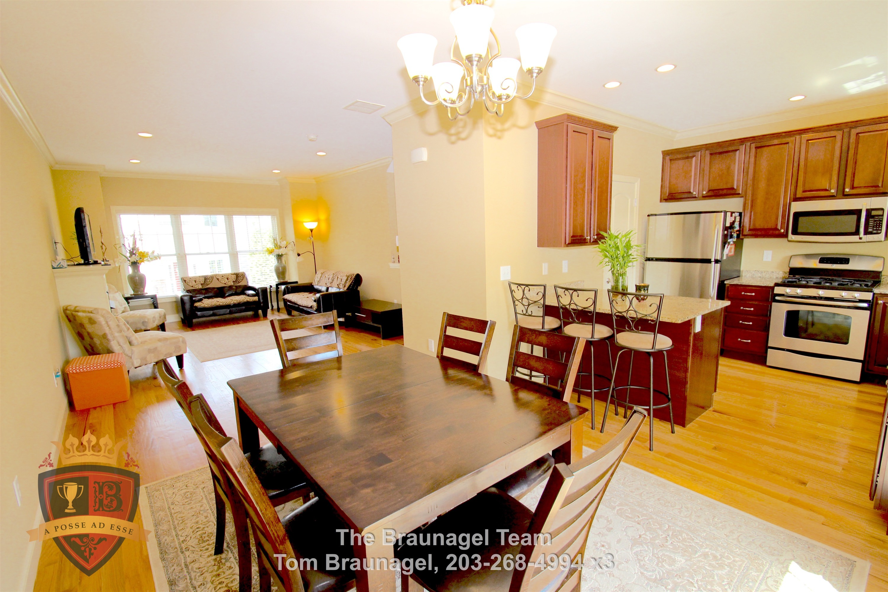 trumbull ct u0027s prime location woodland hills for sale