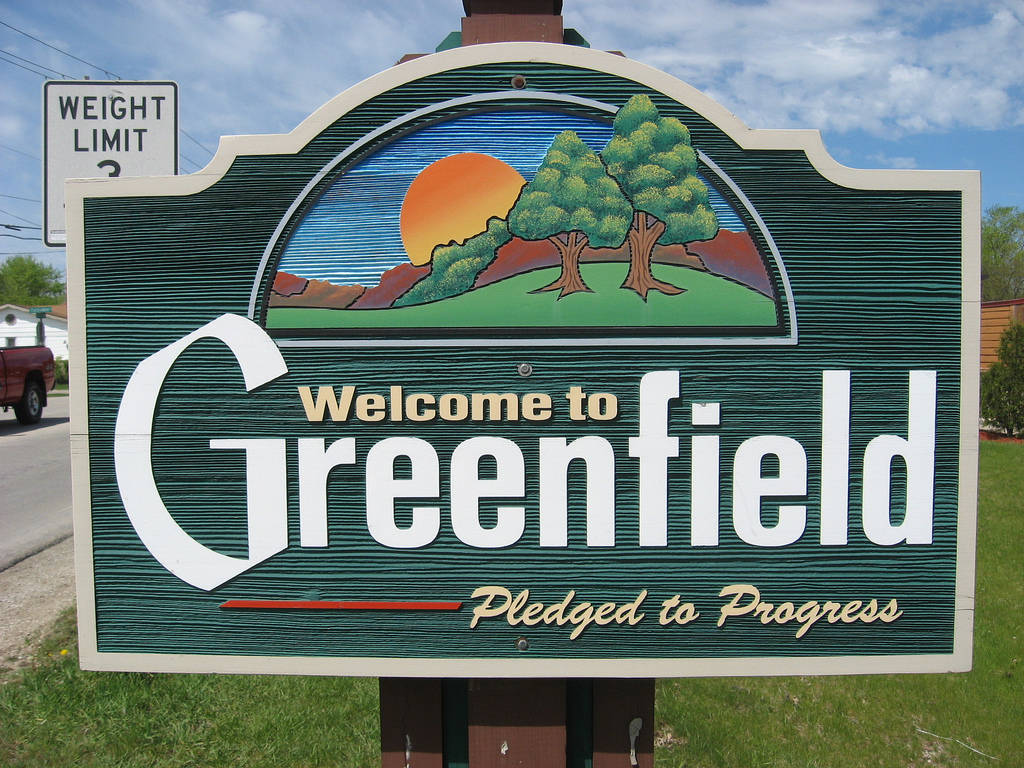 Greenfield Wisconsin Real Estate