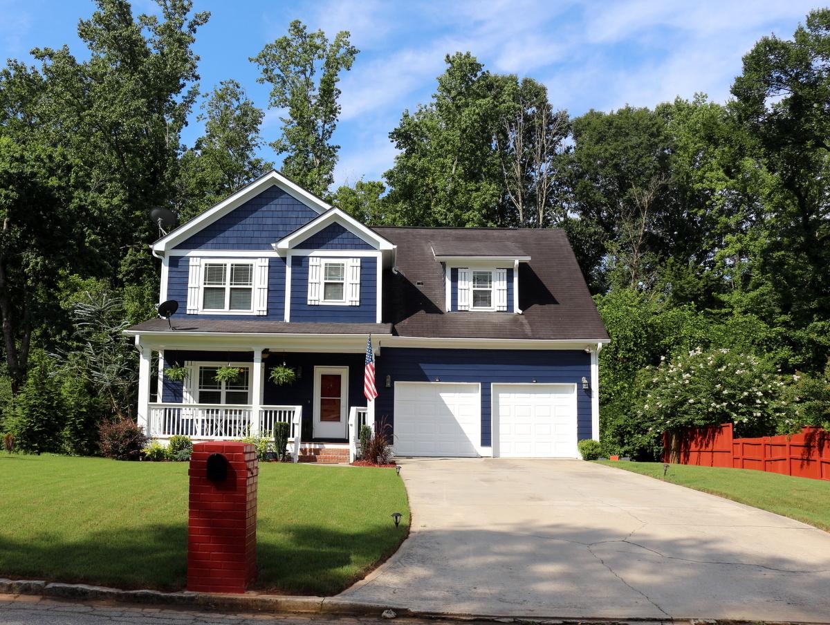 Open House in East Atlanta/Gresham Park - Sunday, Augus