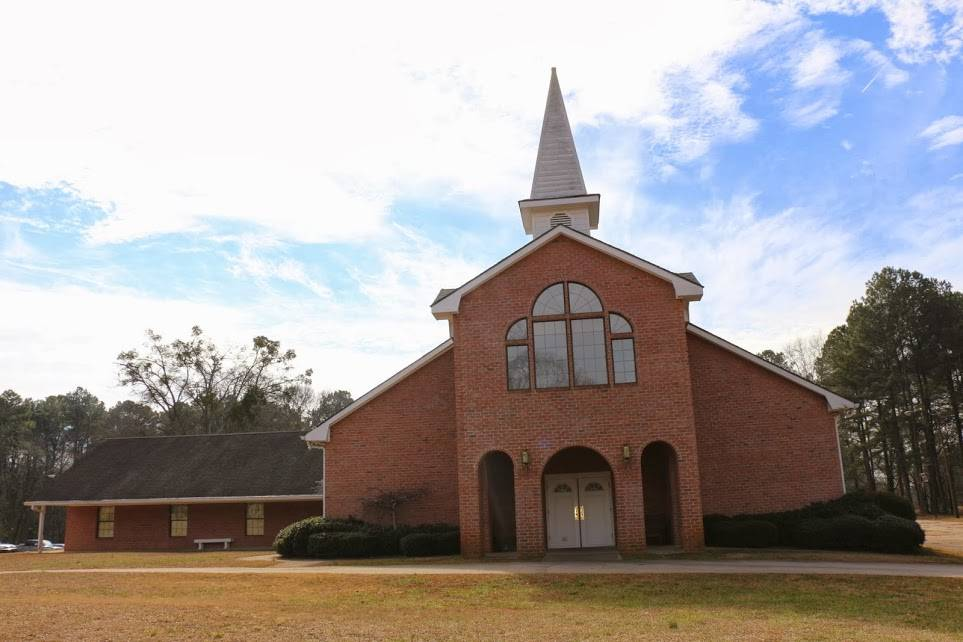 Church For Sale Near East Atlanta Amp East Lake Decatur
