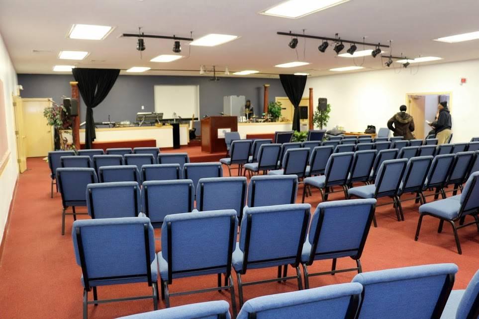 Church for Sale Near East Atlanta & East Lake - Decatur