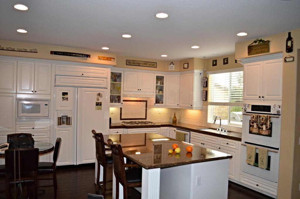 kitchen upland colonies upland hills country club estates walking selling my home upland fontana ontario todd picconi