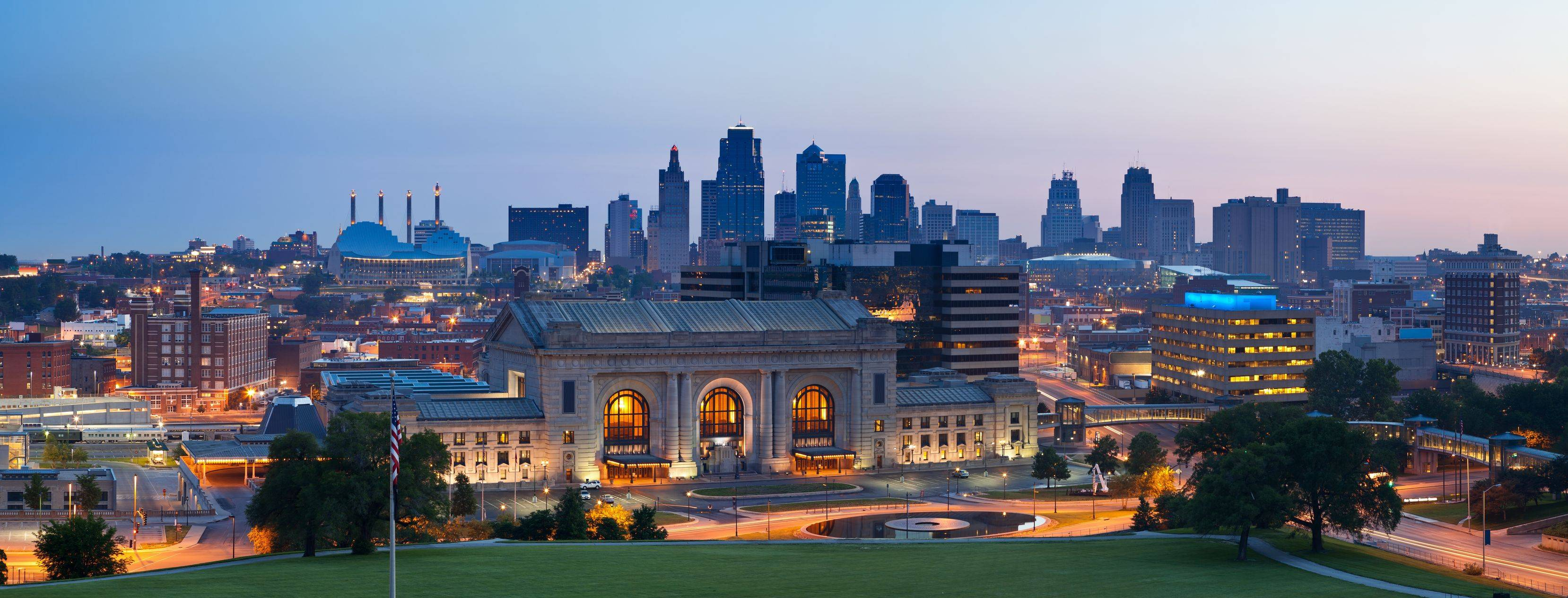 Kansas City The Best Place To Live