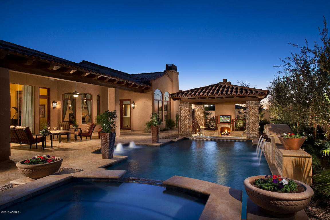 Gilbert homes for sale w pool homes for sale w pool in for Houses for sale pool