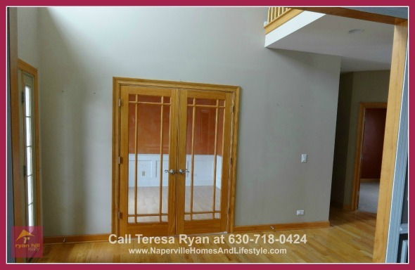 Yorkville IL Homes for Sale - This home for sale in Yorkville IL gets a huge check for being such a lovely, elegant and spacious home.