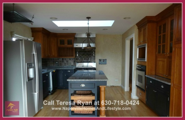 Homes For Sale in Wheaton - Be delighted at this older home's sleek and modern kitchen and release the inner chef in you.