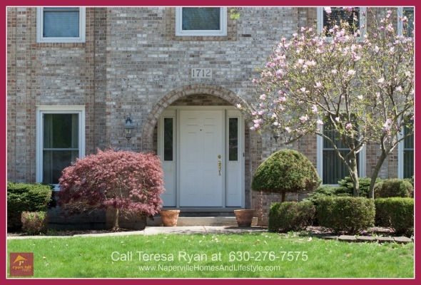 Naperville IL Homes for Sale - Comfort and serenity are yours to enjoy in this beautiful home for sale in Naperville.