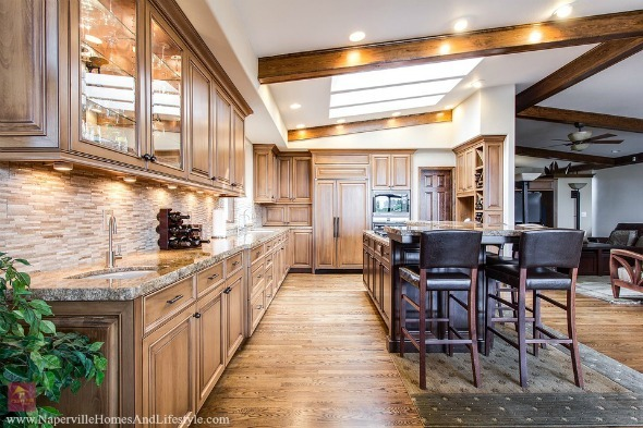 Homes for Sale in Breckenridge Estates Naperville IL - Beautiful homes of quality craftsmanship at good prices are yours to choose from in Breckenridge Estates homes for sale.
