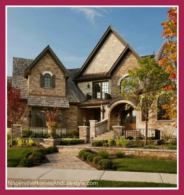 Naperville IL Historic Homes for Sale  - Be a proud owner of a historic home in Naperville IL