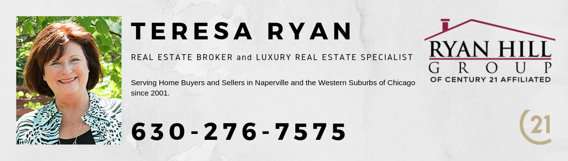 Teresa Ryan | Ryan Hill Group