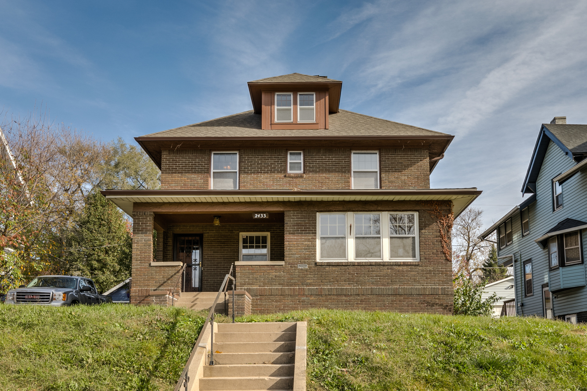 NEW LISTING! Omaha Home for Sale in Clairmont