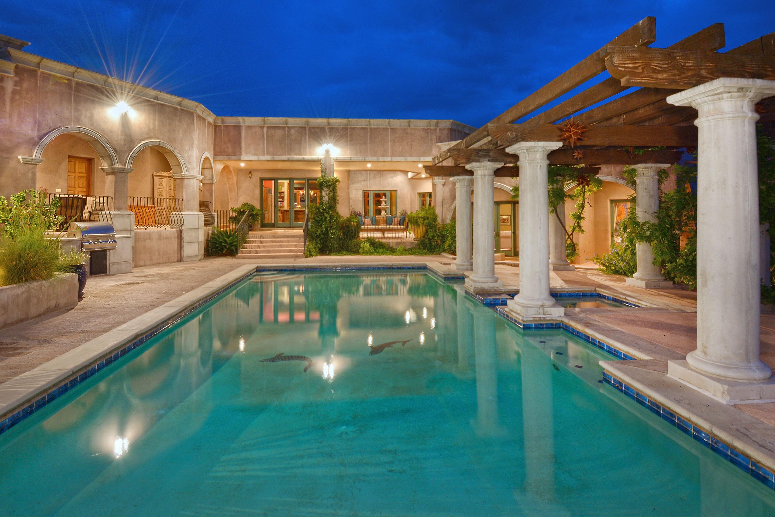 New Listing La Paloma Estates Tucson Az 4 5 4 678 Sq F