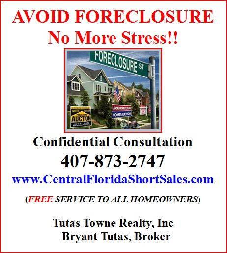 Wells Fargo Short Sale Help Orlando Fl