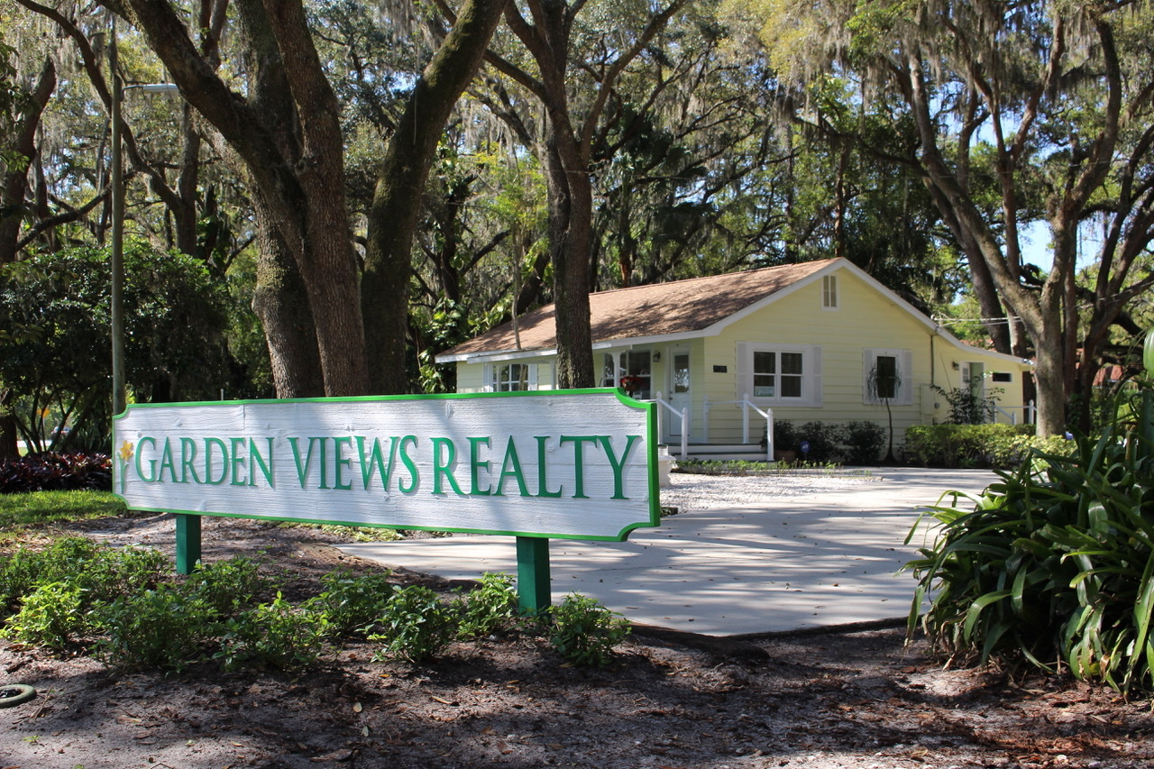 Garden Views Realty in Winter Garden Fl