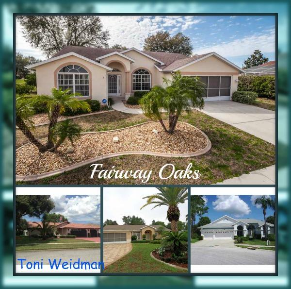 Fairway Oaks In Hudson, FL