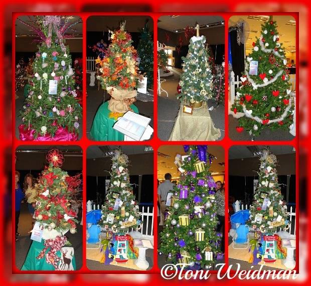 Good Samaritan Festival of Trees 2015
