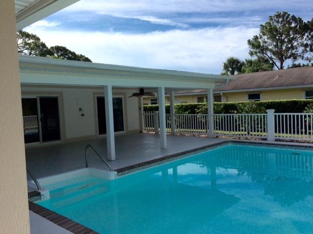 9740 se gomez avenue hobe sound fl new listing - American home shield swimming pool coverage ...