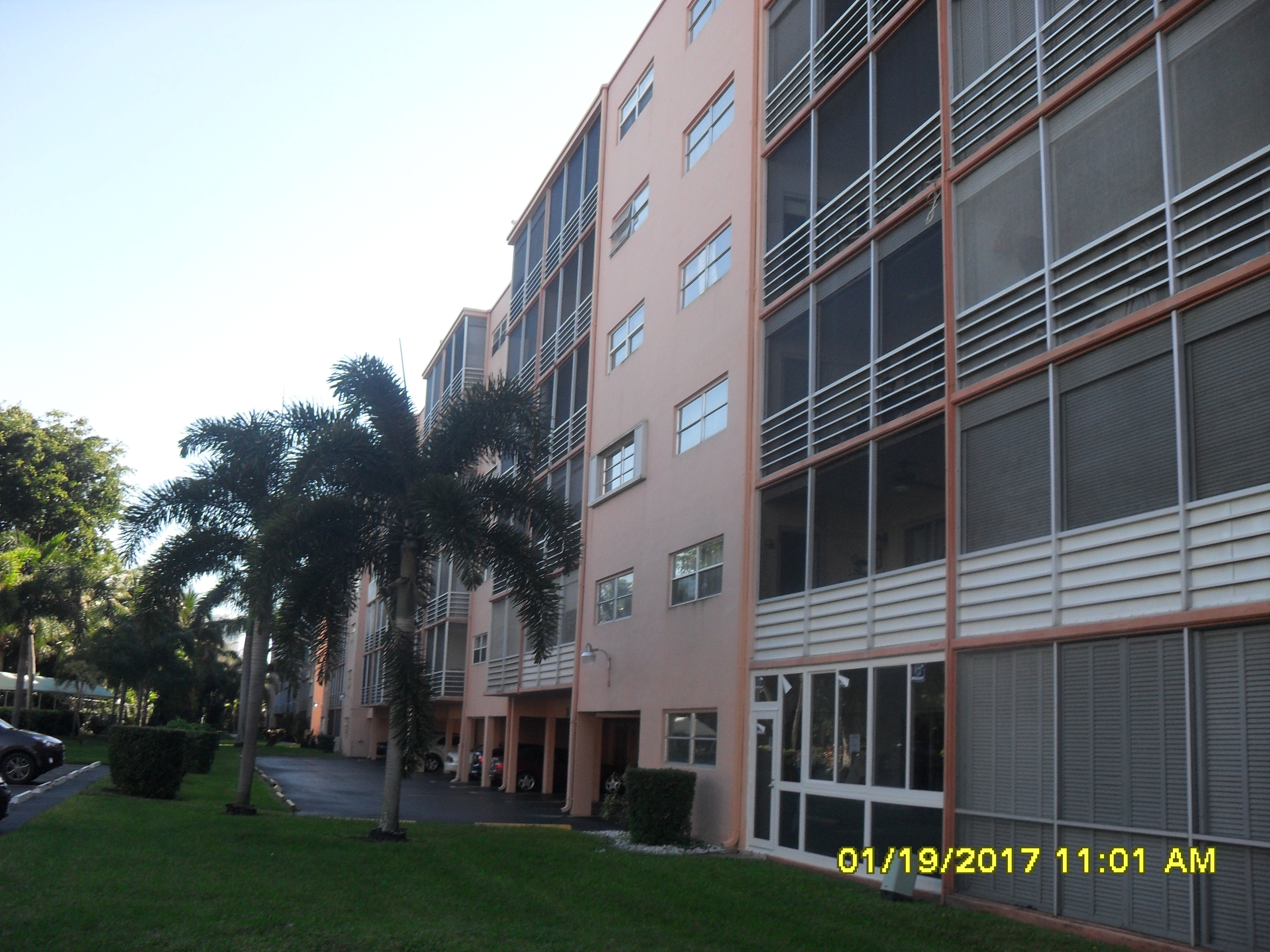 Fairways Royale Condo Hallandale Beach FL