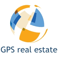 GPS Real Estate Logo