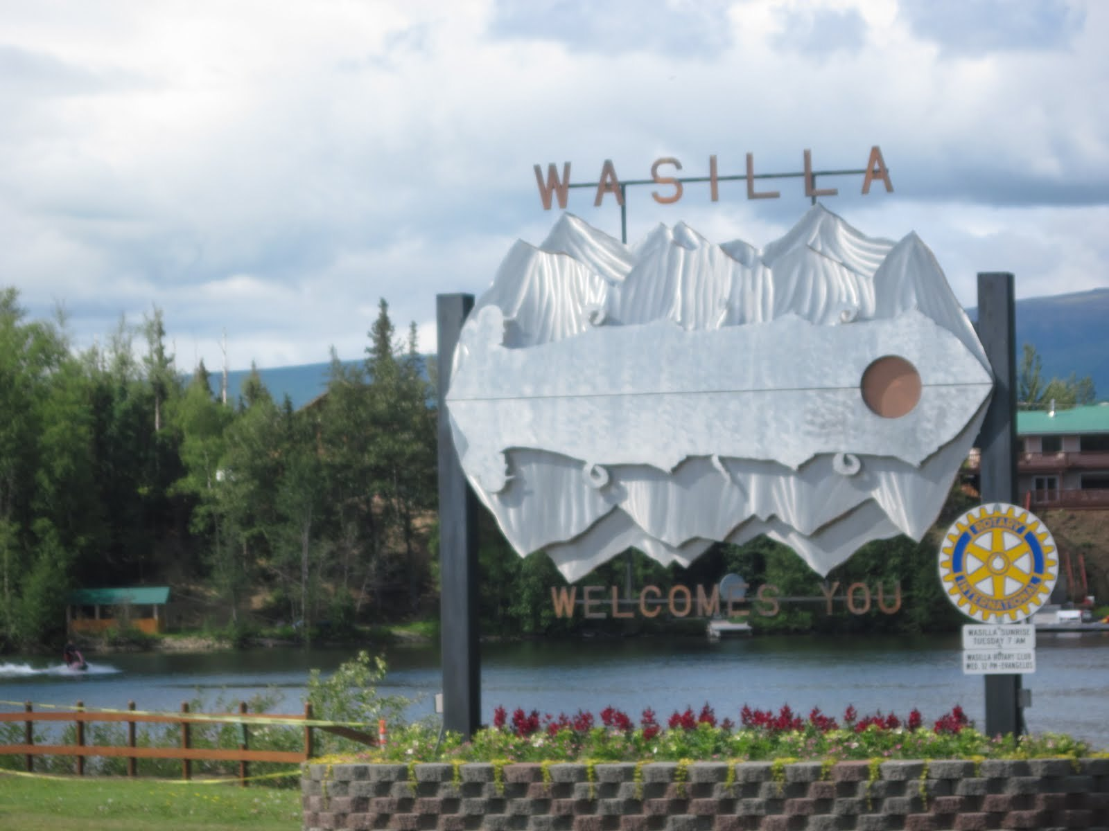 Moving to wasilla alaska for Home builders wasilla ak