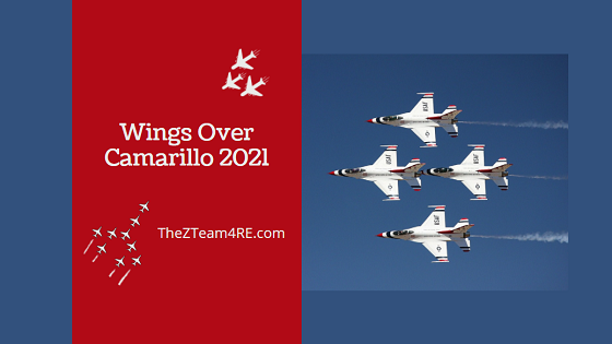 Take the family out for one last hurrah before school starts. Visit the Camarillo Airport for Wings Over Camarillo 2021 Aug 21st or 22nd.