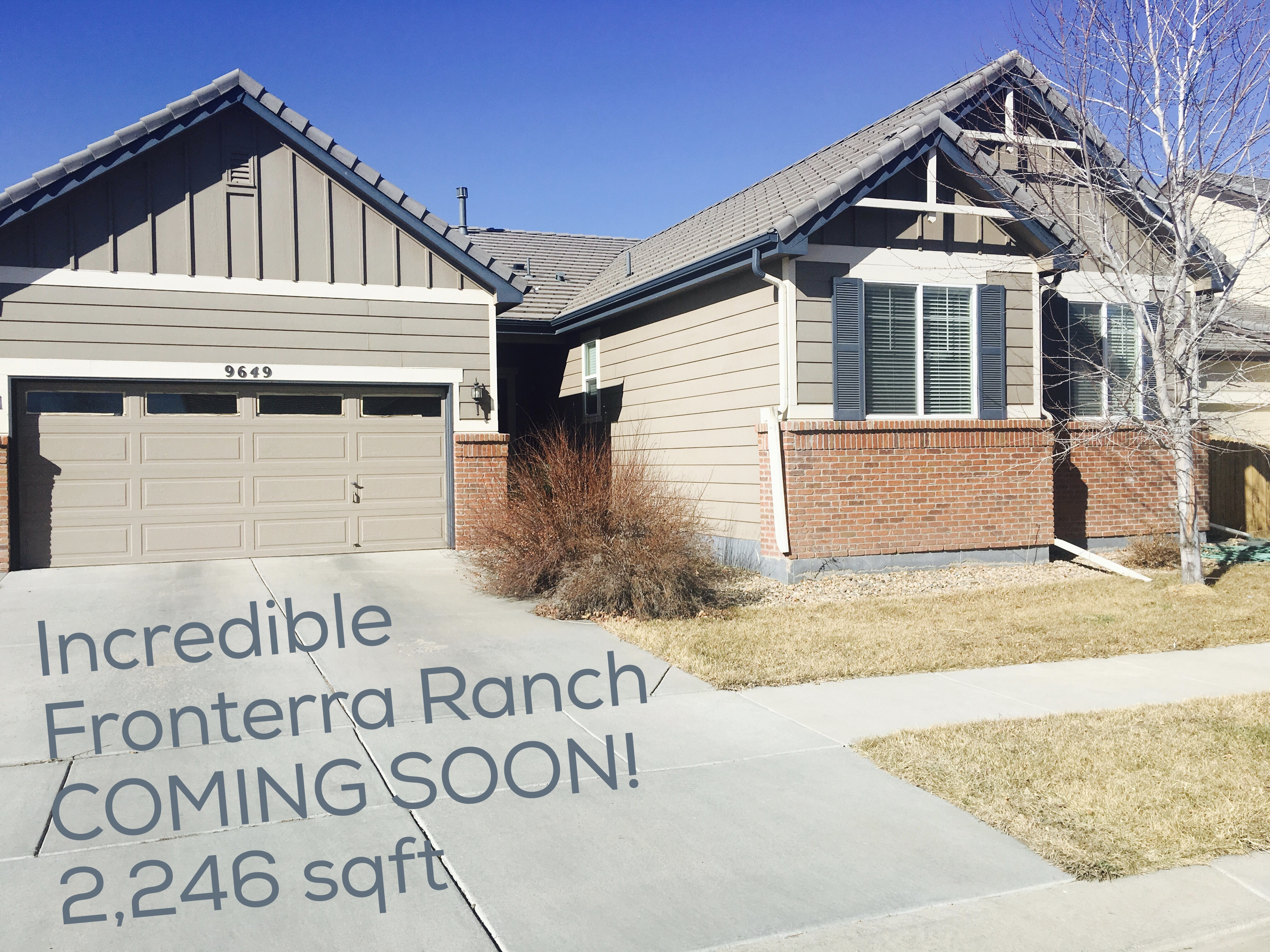 denver area home for sale under 400k