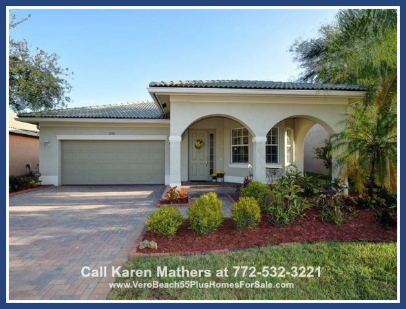 Homes for Sale in Port St Lucie FL - Your mediterranean dream home is waiting in this spacious and elegant home for sale in Port St Lucie.