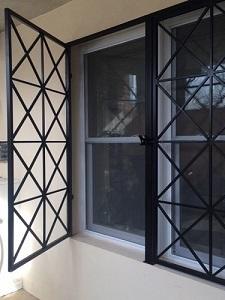 decorative window grilles security activerain decorative window bars and grilles