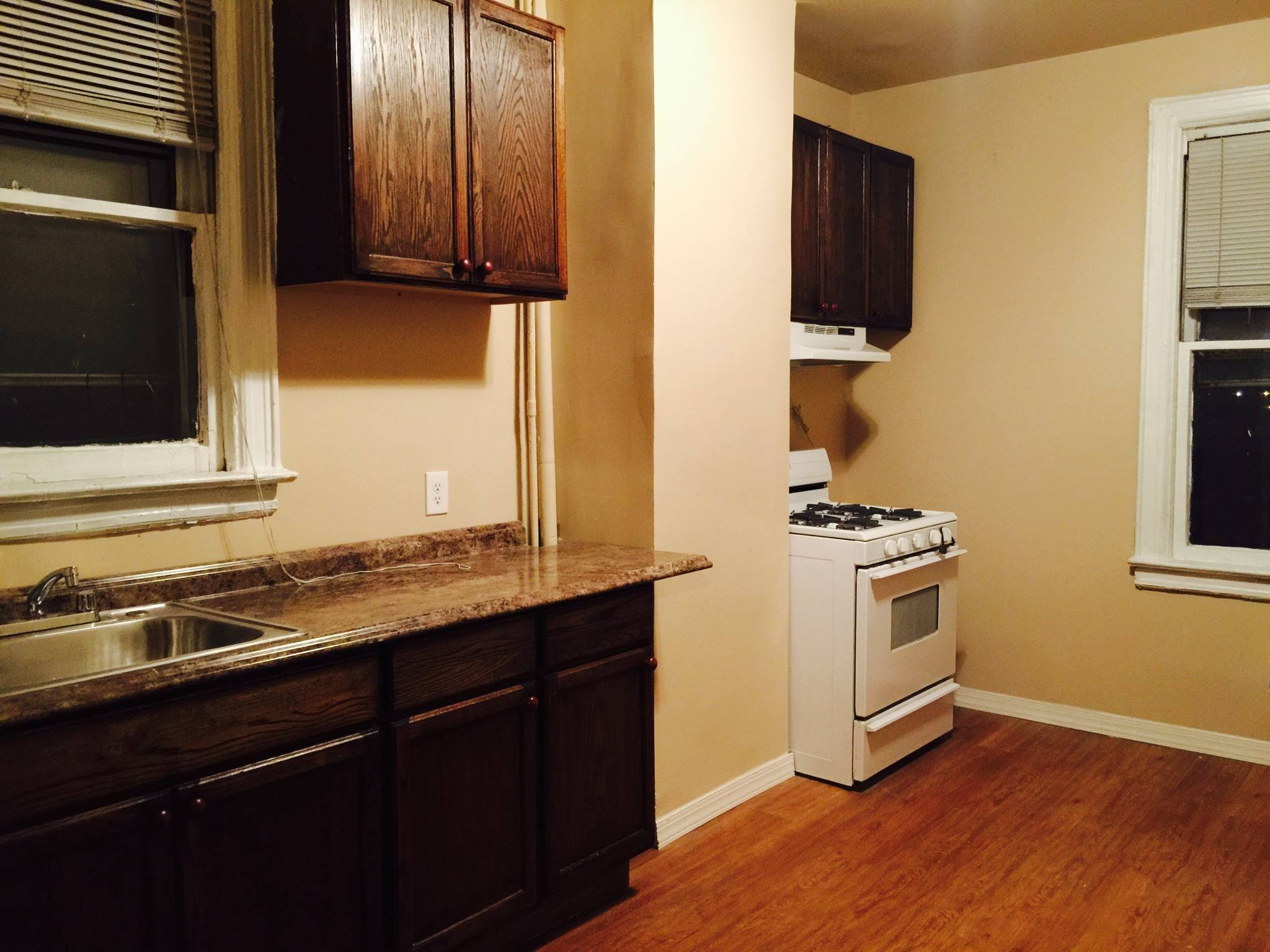 Jersey City Heights Apartment For Rent