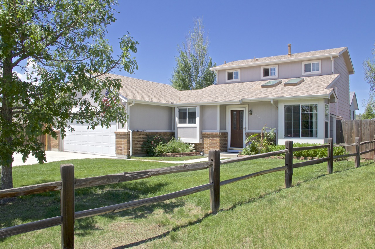 Sold 5310 Heather Ridge Court Perfect Home For Sale