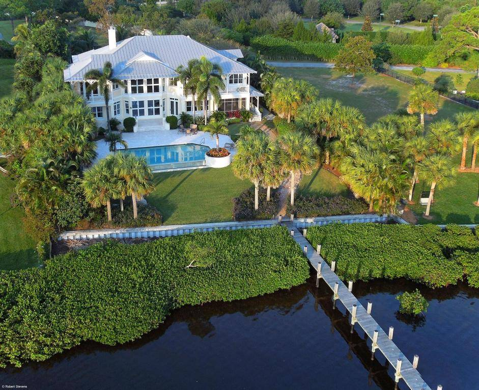 Jupiter River Homes