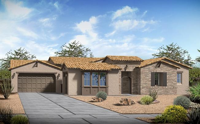 Whisper Ridge Homes For Sale In Scottsdale Az