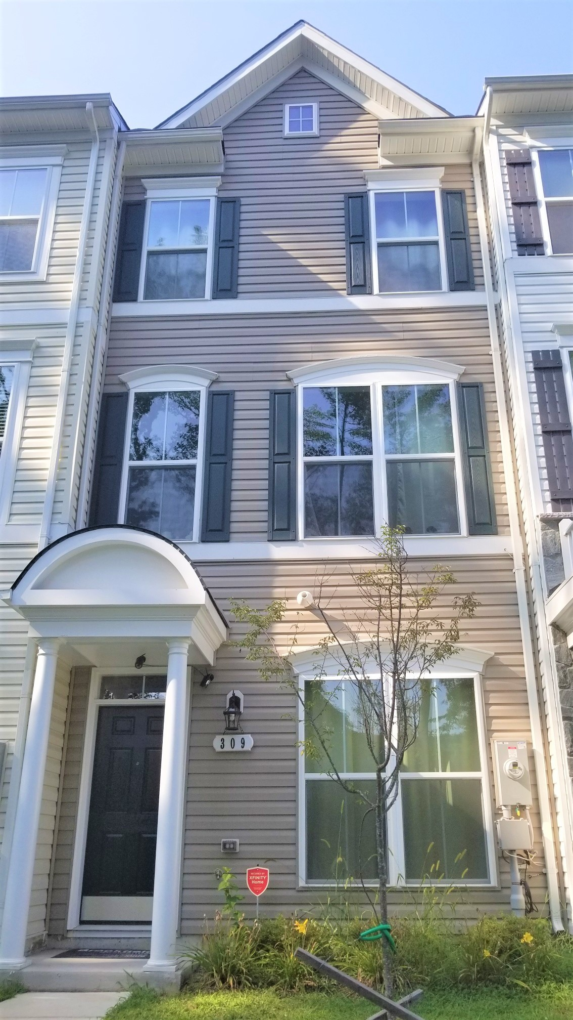short sale townhouse