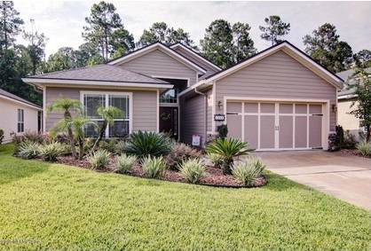 1244 Stonehedge Trl, St Augustine, FL - Click here to find out more about this beautiful St Augustine home for sale