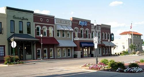 Homes For Sale In The Downtown Bentonville Ar Area
