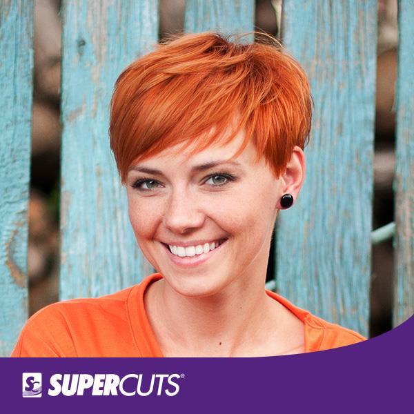 Supercuts Best Haircut In Bentonville