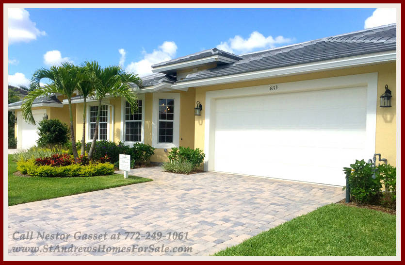 Home Builders In Port St Lucie Homemade Ftempo