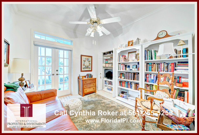 Real Estate Properties for sale in Palm City FL- Your home search is finally over with this home for sale in 2091 SW Augusta Charter Club!