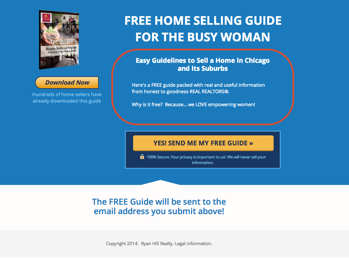 Create Landing Pages in a Snap with Leadpages Templates