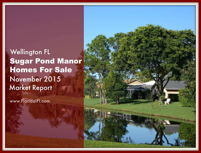 Sugar pond manor in wellington fl homes for sale market report november 2015 realty times Wellington swimming pool opening times