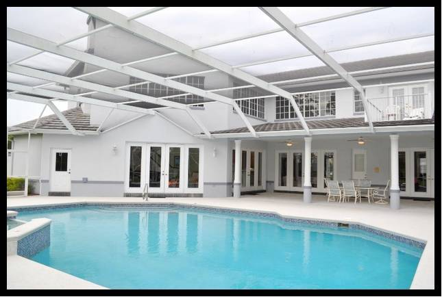 Luxury Home For Sale in Wellington Fl With Pool