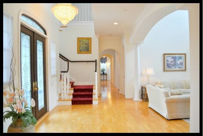 Jupiter House Foyer : Sold greentree trail wellington florida