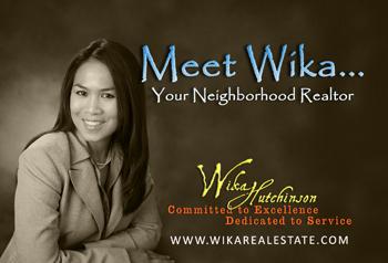Real estate agent postcards – Best postcards 2017 photo blog